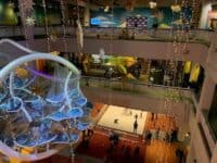Holiday Adventures at Liberty Science Center