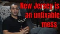 Leaving New York? AVOID NEW JERSEY! IT'S A TRAP!