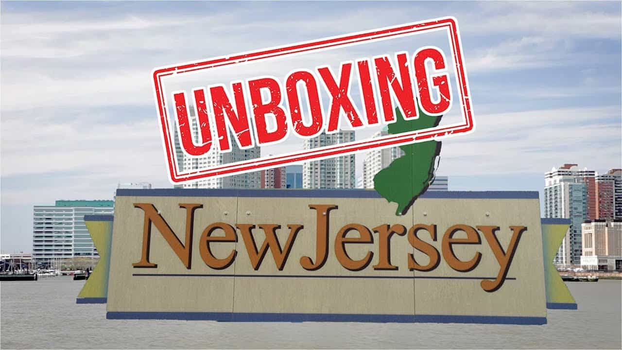 Unboxing NEW JERSEY: What It's Like Living in NEW JERSEY