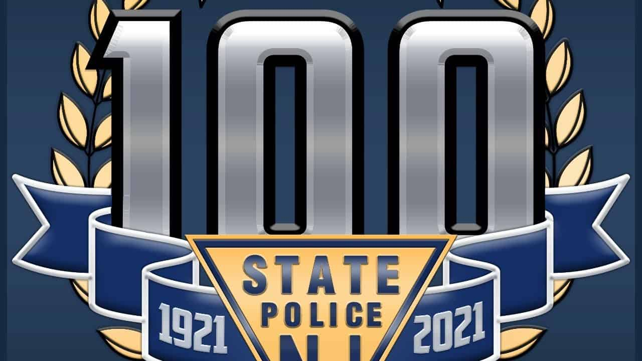 New Jersey State Police 161st Class Graduation
