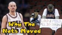 Why New Jersey REALLY Lost Their NBA Team
