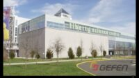 Gefen Behind the Scenes at  Liberty Science Center – HDMI Video Wall