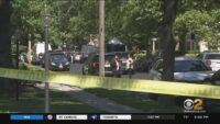 Kidnapping Suspect Shot, Killed By Police In New Jersey