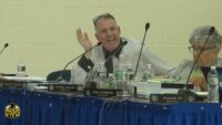 'Homophobic' remarks roil Jersey City BOE after resident questions LGBTQ pride month