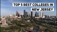 Best Colleges in New Jersey |  Cheapest universities in new jersey for international students