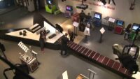 World's largest guitar is part of new exhibit at Liberty Science Center