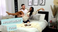 OUR $1450/MONTH NEW APARTMENT TOUR