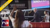 New Jersey Gov. Murphy Heckled Outside Broadway Show in NYC