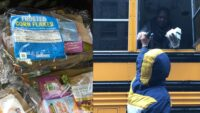 Jersey City schools ensure no child goes hungry during the coronavirus outbreak