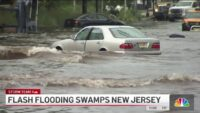 73 People Rescued After Flash Flooding Swamps New Jersey   NBC New York