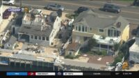 Cleanup Underway After At Least 3 Tornadoes Hit New Jersey