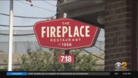 Customers Line Up For One Last Meal At Iconic New Jersey Eatery