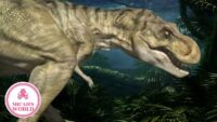 Sue the T-Rex Experience! | Liberty Science Center | Dinosaur Education Video for Kids