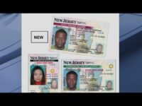 New Jersey's new driver's licenses under fire