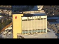 New Jersey Nabisco factory to shut down Friday