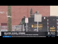 Jersey City Schools Opening With Delays After Shootout