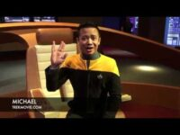The Starfleet Academy Experience Arrives At Liberty Science Center in New Jersey