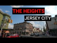 """Walking New Jersey – Exploring Jersey City """"The Heights"""""""