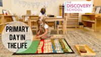 Inside The Montessori School | Day In The Life Of The Primary Classroom