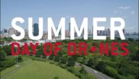 Summer Day of Drones 2017 at Liberty Science Center
