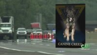 NJ State Trooper, K-9 Injured In Pursuit That On New Jersey Turnpike, Police Say