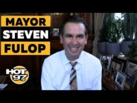 Jersey City Mayor Steven Fulop Announces High School Summer Jam Competition For HS Students!