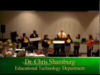 Educational Technology Overview At New Jersey City University