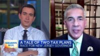 New Jersey has worst business climate in nation: Jack Ciattarelli