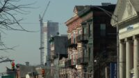 As Gentrification Spreads, Tensions Start to Mount