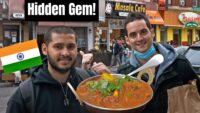 BEST INDIAN CHEAP EATS in NEW YORK/NEW JERSEY? 😮 (Top Indian Food in America!)