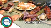 New Filipino restaurant in Jersey City gaining popularity for boodle fights |TFC News New Jersey USA