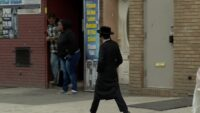 Orthodox Jews Arrive in Jersey City Neighborhood, Raising Hopes and Fears