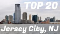 TOP 20 Must Visit in Jersey City, NJ