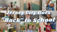 """Jersey City Students are Going """"Back"""" to School"""