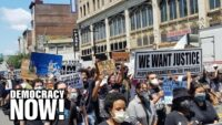 """""""Long March for Justice"""" Underway Across New Jersey to Demand Police Reform, Reparations"""
