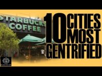 Black Excellist: 10 Cities with Highest Gentrification